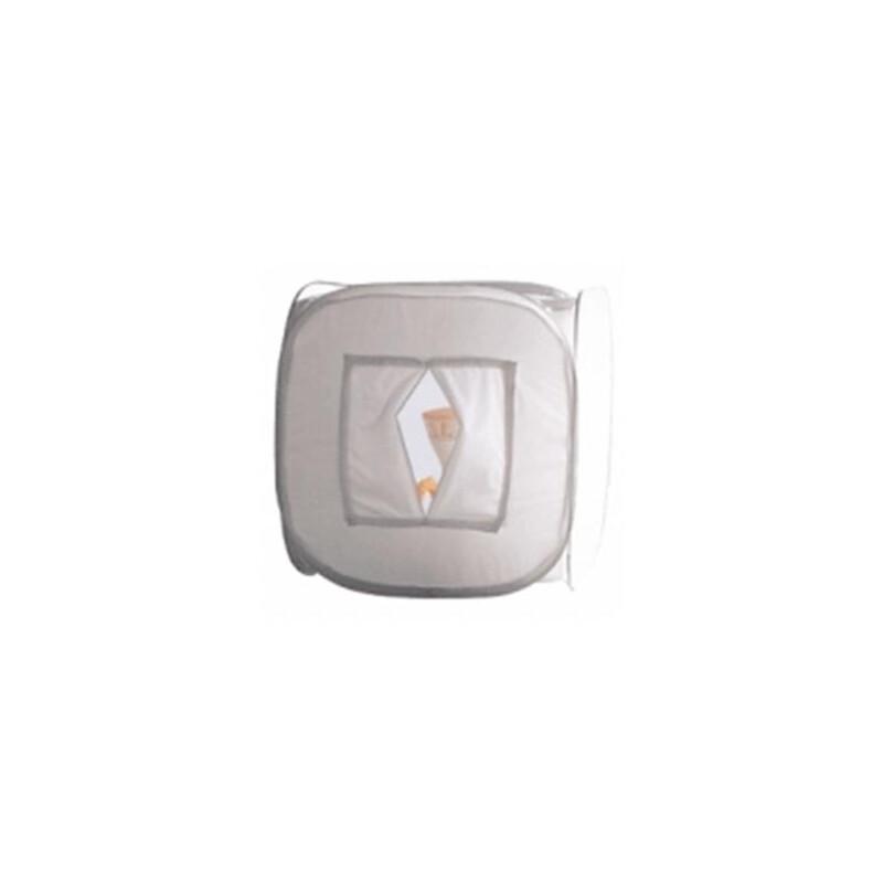 walimex pro Pop-Up Lichtwürfel 75x75x75cm