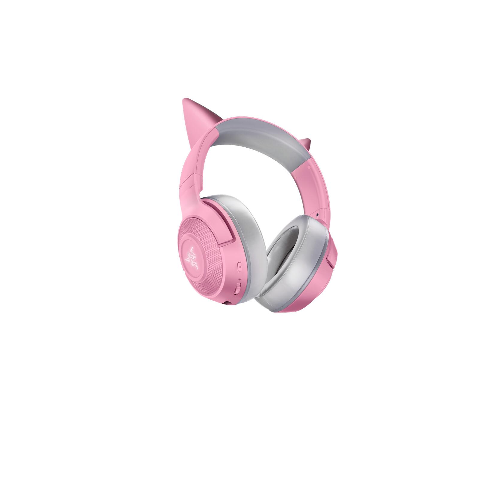 Razer Kraken BT Headset - Kitty Edition - Quartz