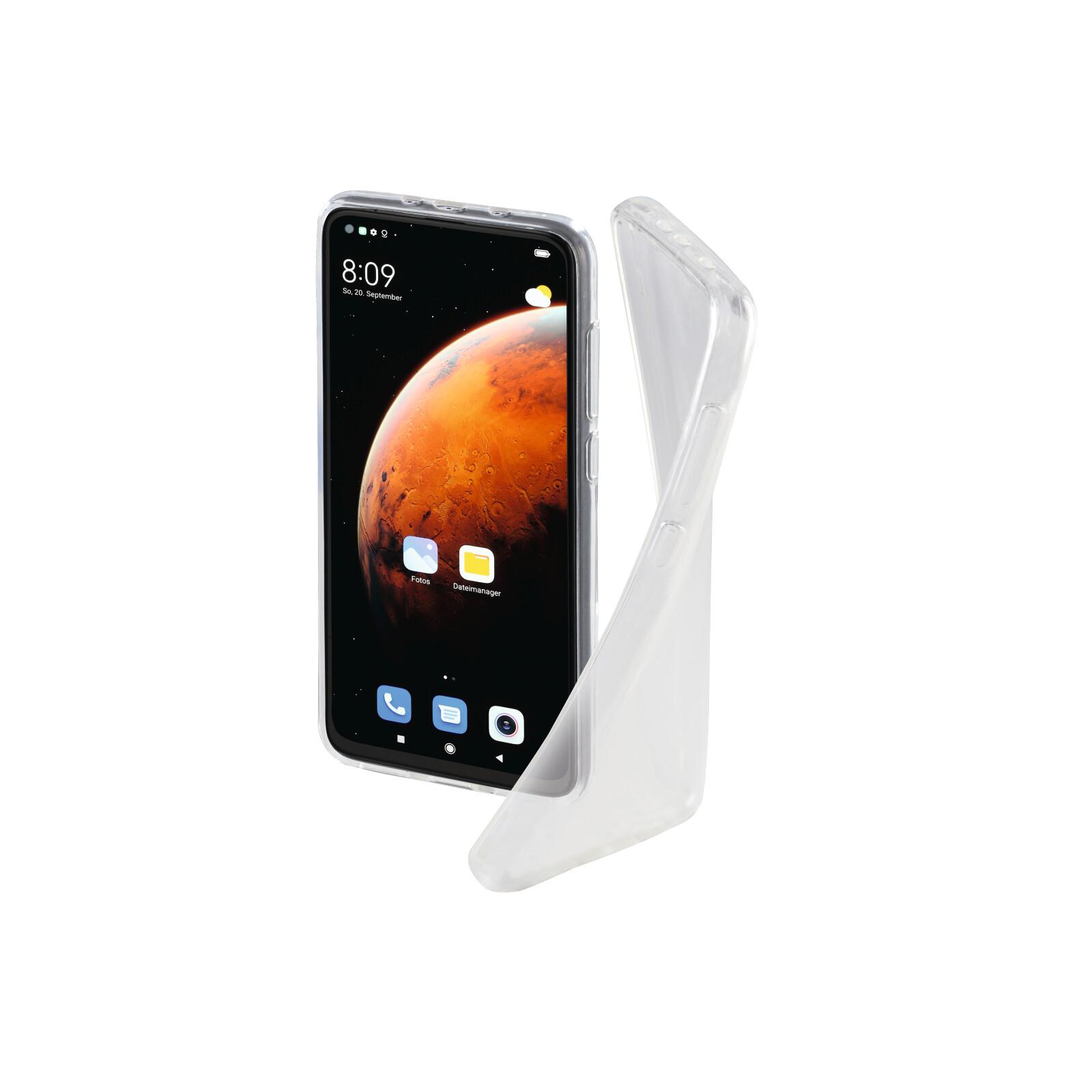 Hama Back Cover Xiaomi Mi 10T (Pro) clear