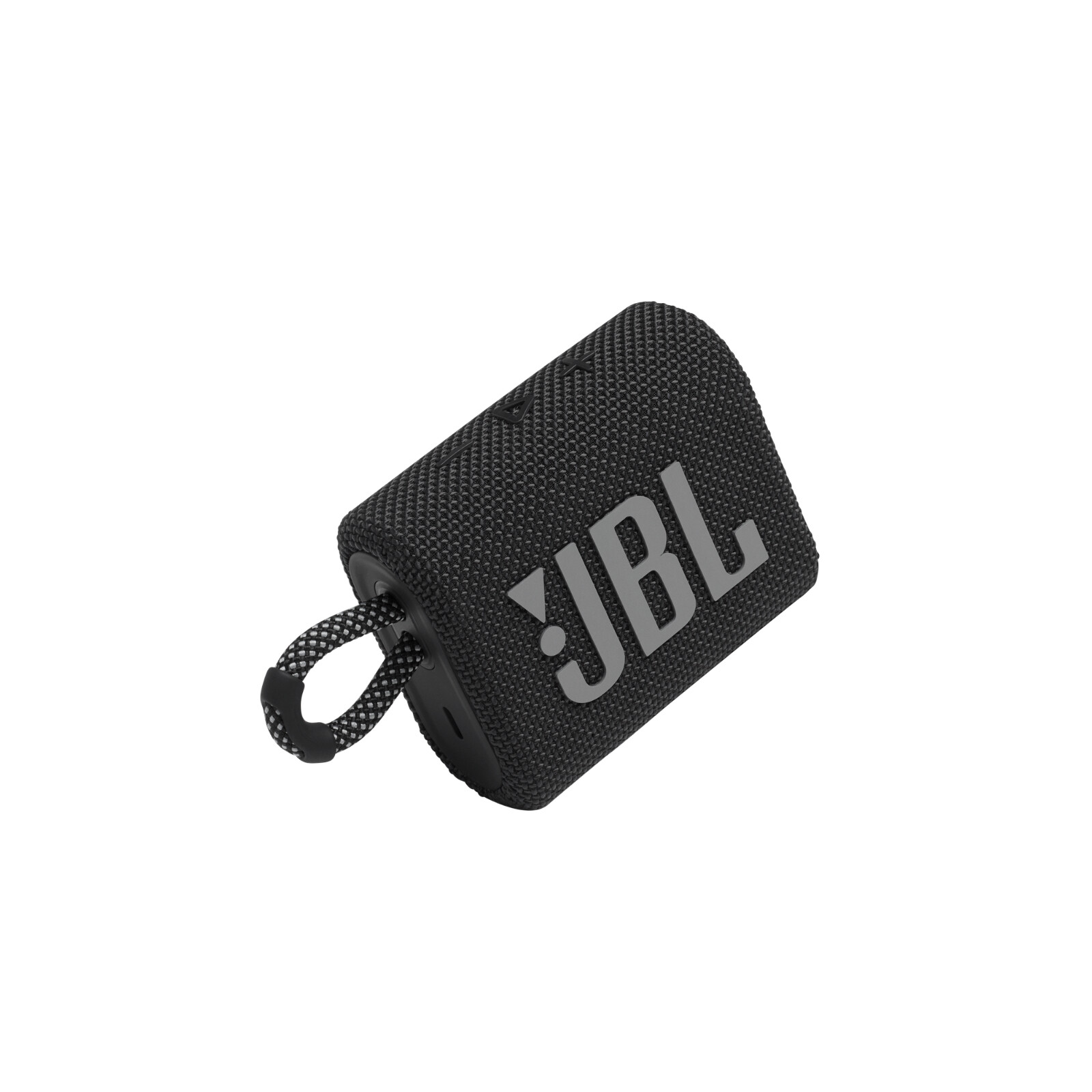JBL Go3 Bluetooth Lautsprecher Schwarz