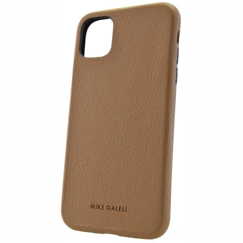 Galeli Backcover FINN Apple iPhone 12 sand