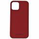 Galeli Backcover FINN Apple iPhone 12 swiss red