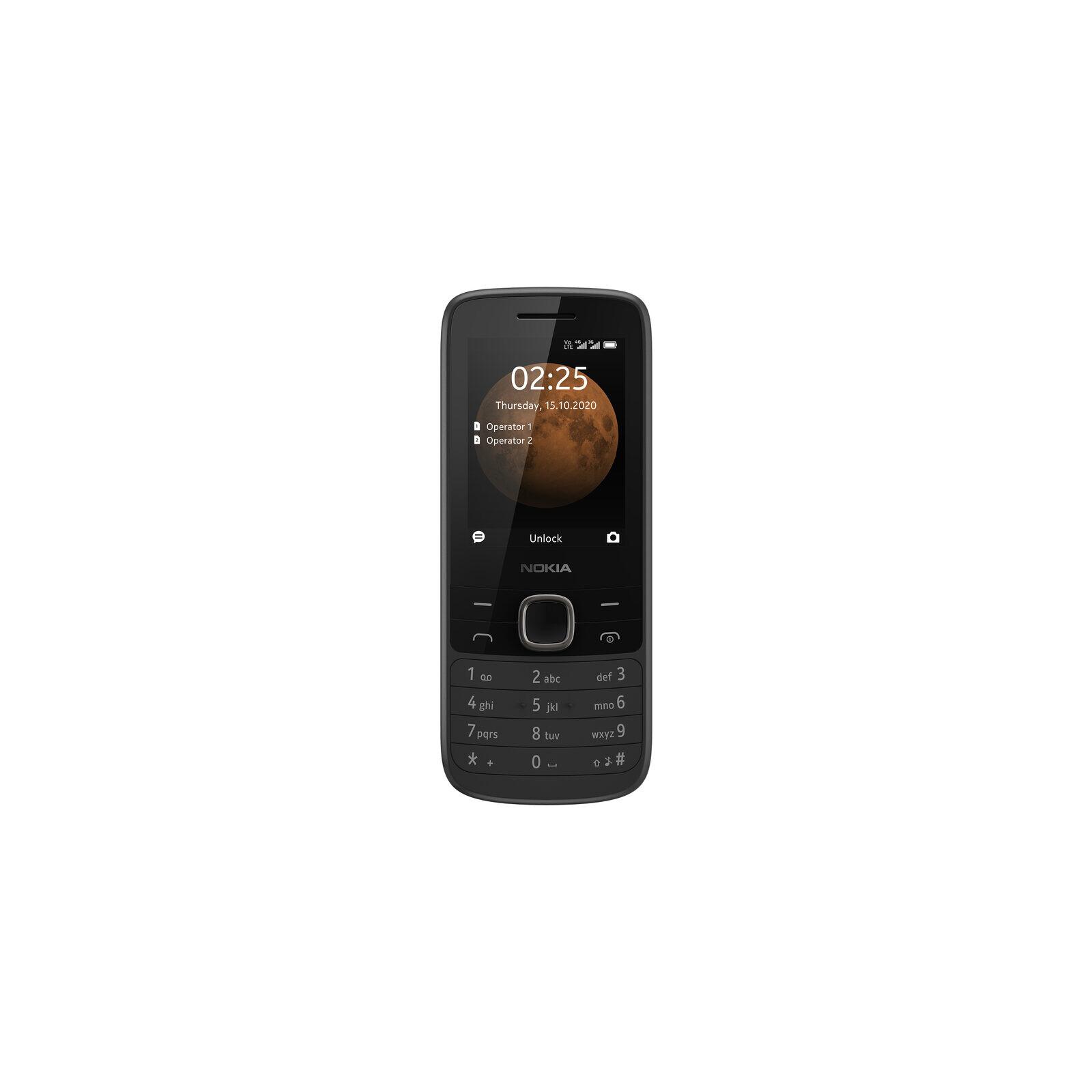 Nokia 225 DS schwarz