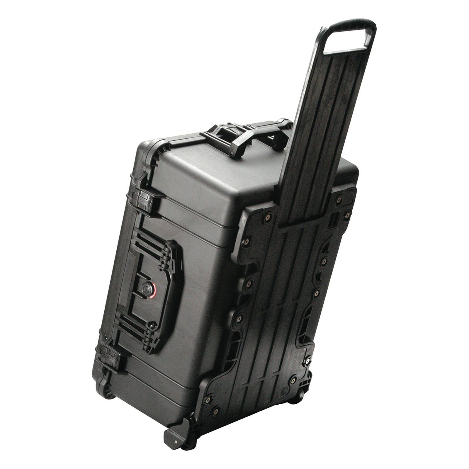 PELI 1610 Case ohne Schaumstoff