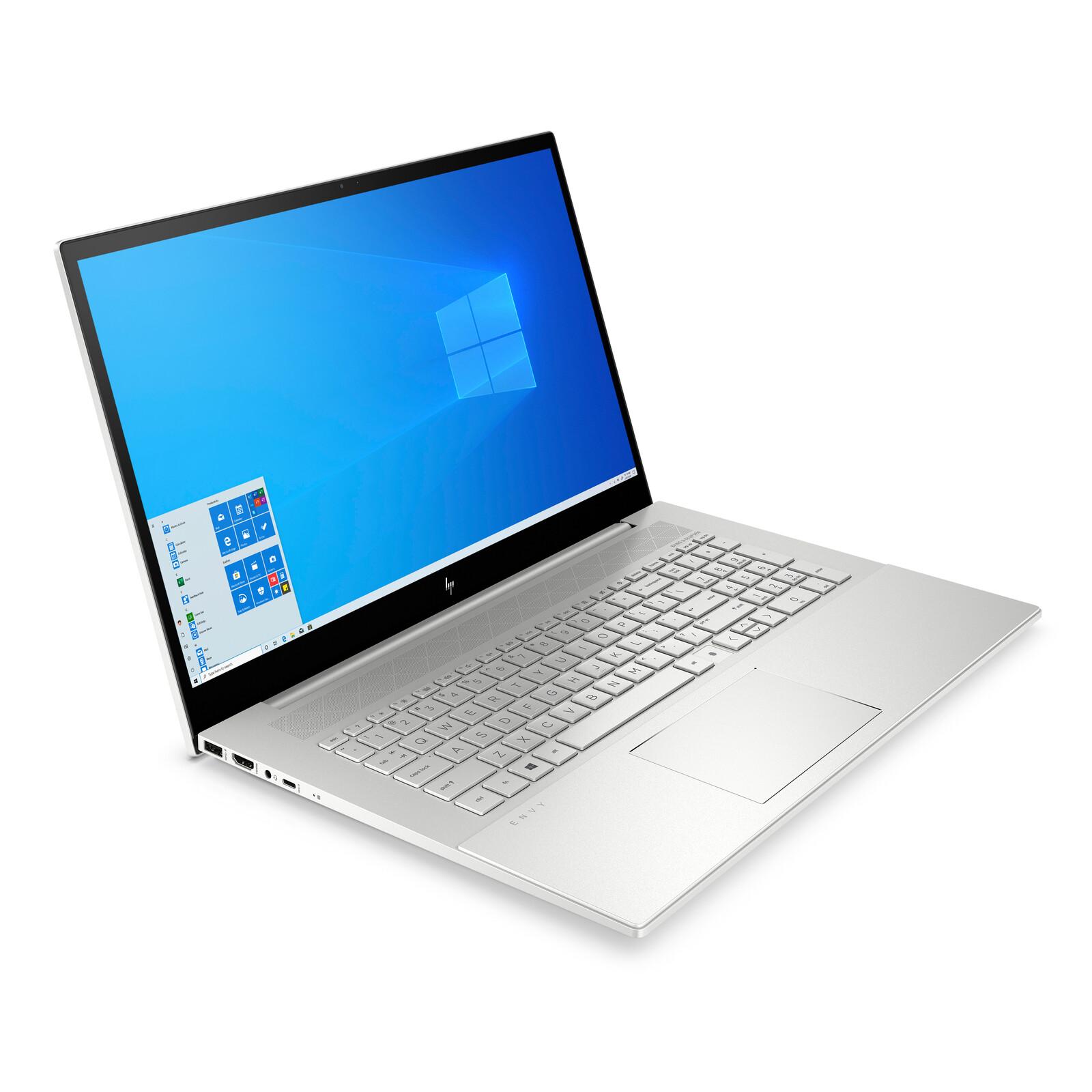 HP ENVY 17-CG1672NG I7-1165G7 16GB/1TB