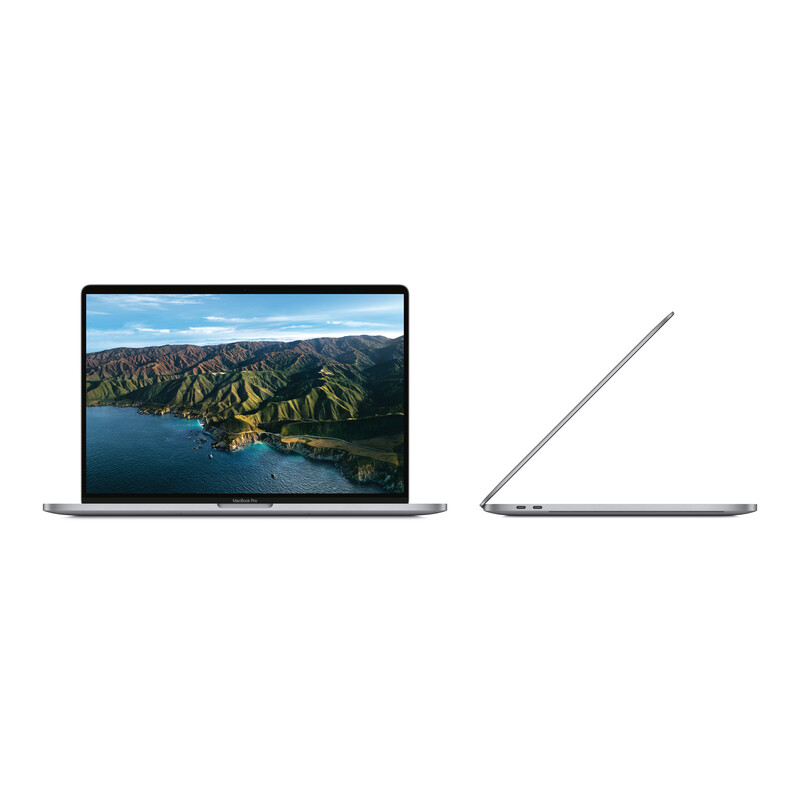 "Apple MacBook Pro 16"" Core i9/32GB/1TB SSD spacegrau"