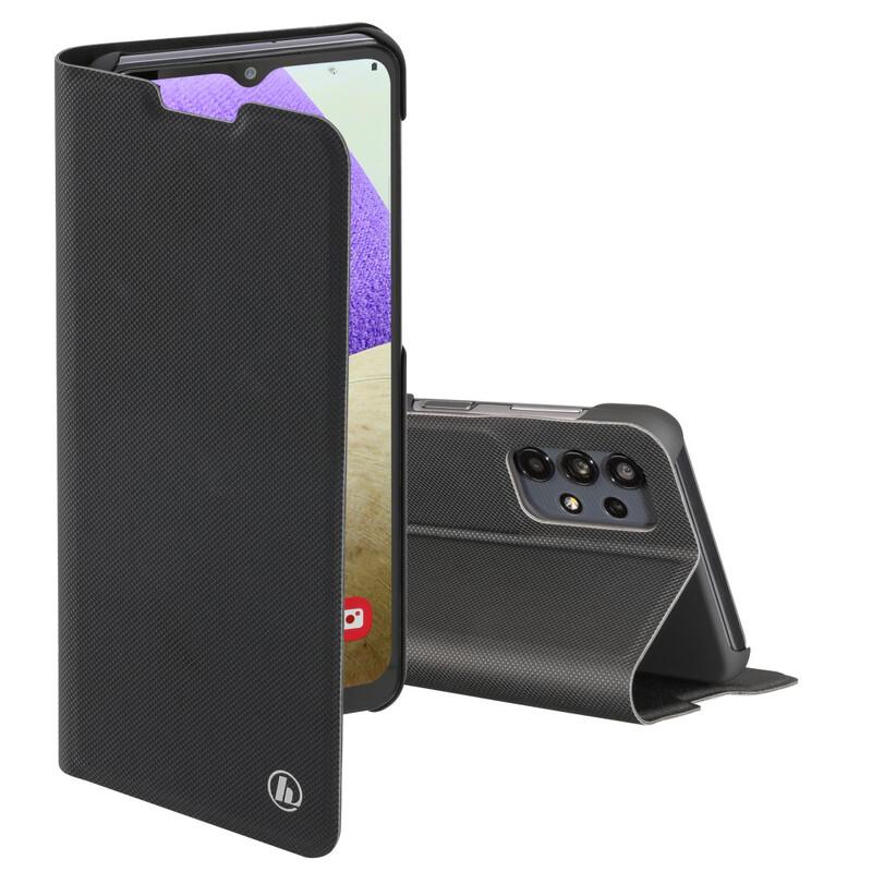 Hama Book Tasche Slim Pro Samsung Galaxy A32 5G