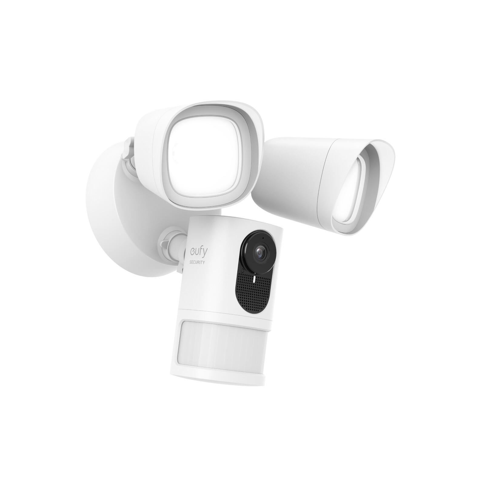 Eufy Floodlight Camera white
