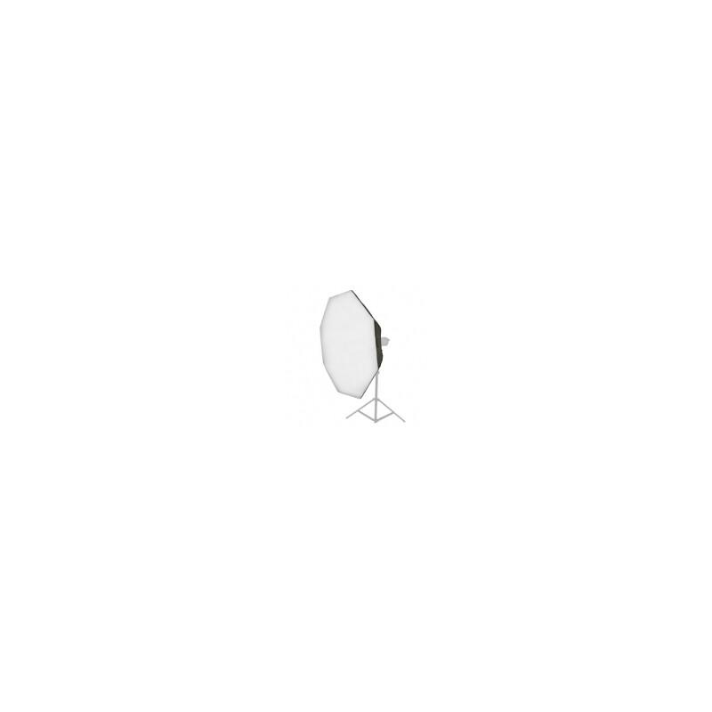 walimex pro Octagon Softbox Ø140cm für Balcar