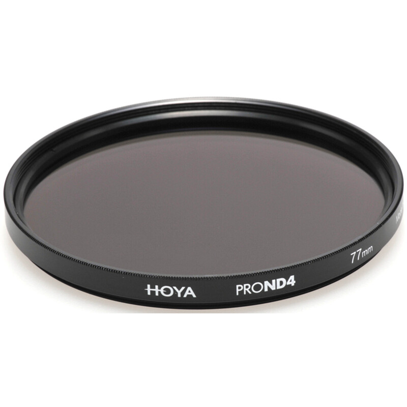 Hoya Grau PRO ND 4 52mm