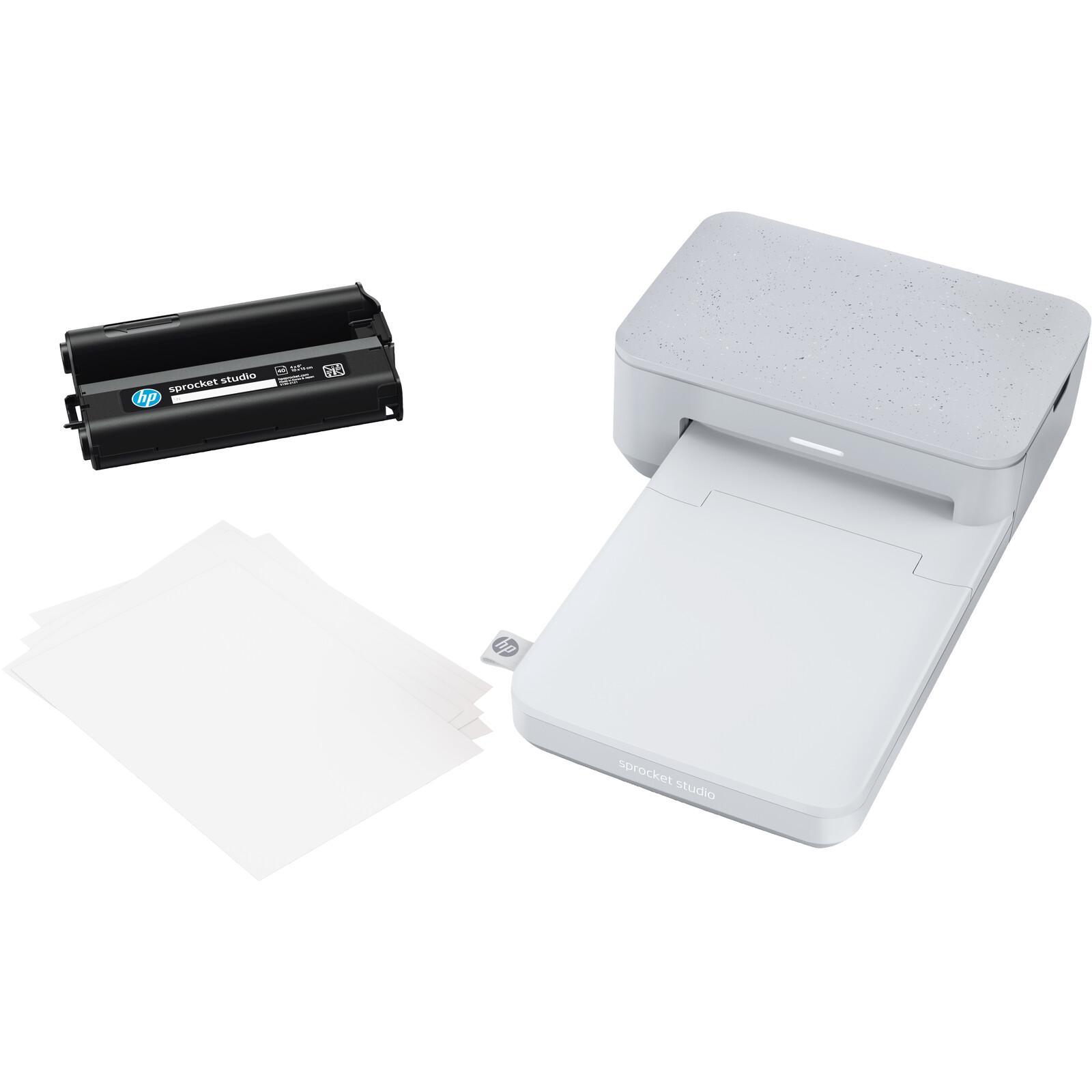 Fotodrucker HP Sprocket Studio