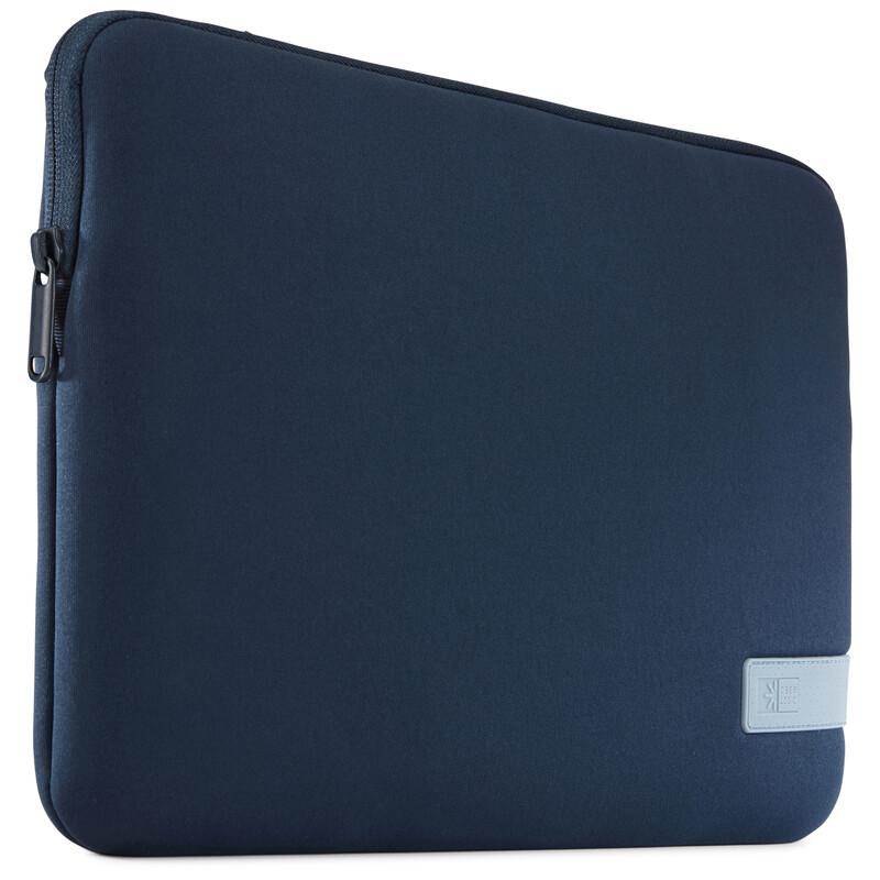 "CaseLogic Reflect Laptop Sleeve 13,3"" Dunkelblau"