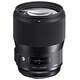 Sigma ART 135/1,8 DG HSM Canon + UV Filter