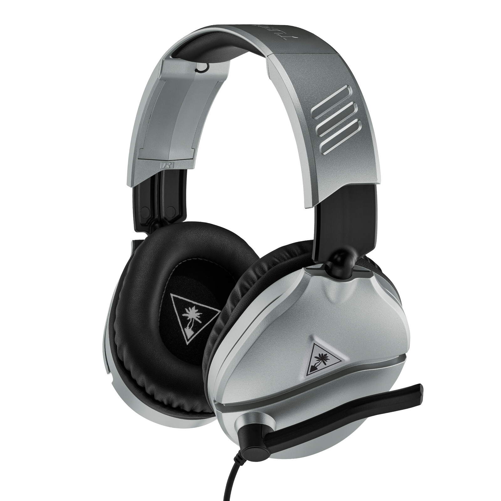 Turtle Beach Ear Force Recon 70P silver Gaming Headset