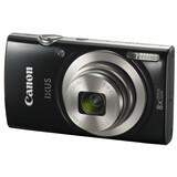 Canon IXUS 185 Essential Kit Schwarz