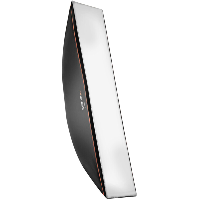 walimex pro Softbox OL 40x180cm walimex C&CR Serie