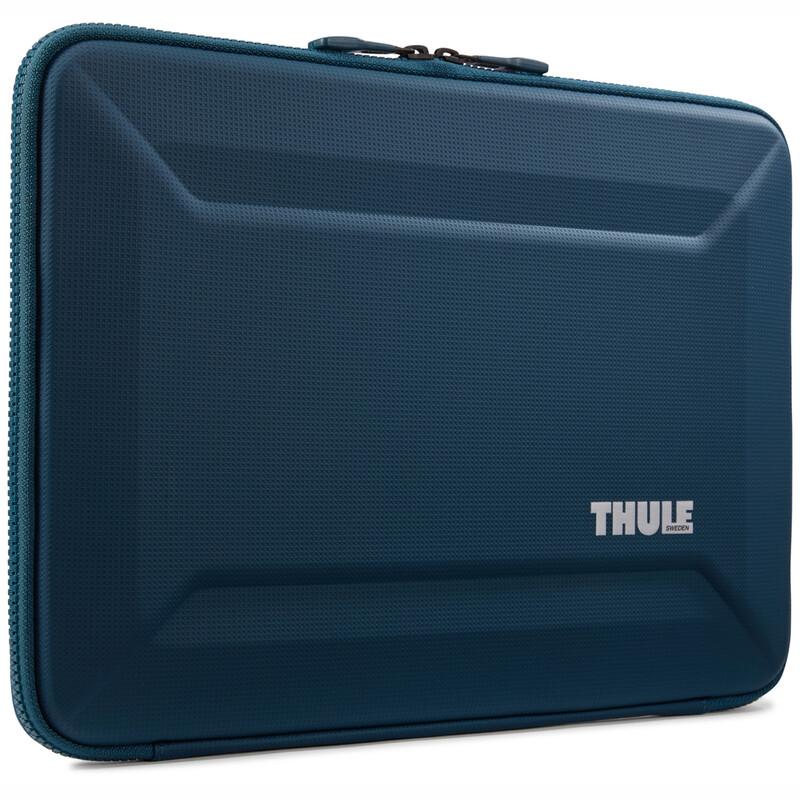 """Thule Gauntlet 4 Sleeve 16"""" blau"""