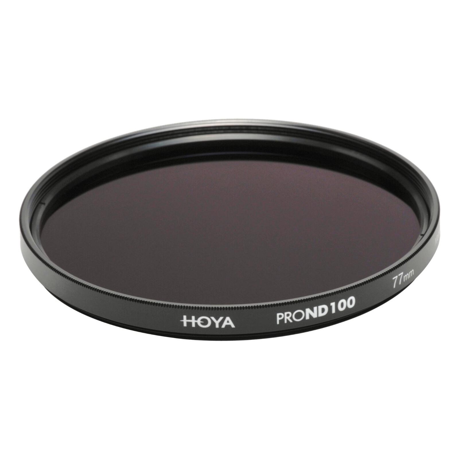 Hoya Grau PRO ND 100 52mm