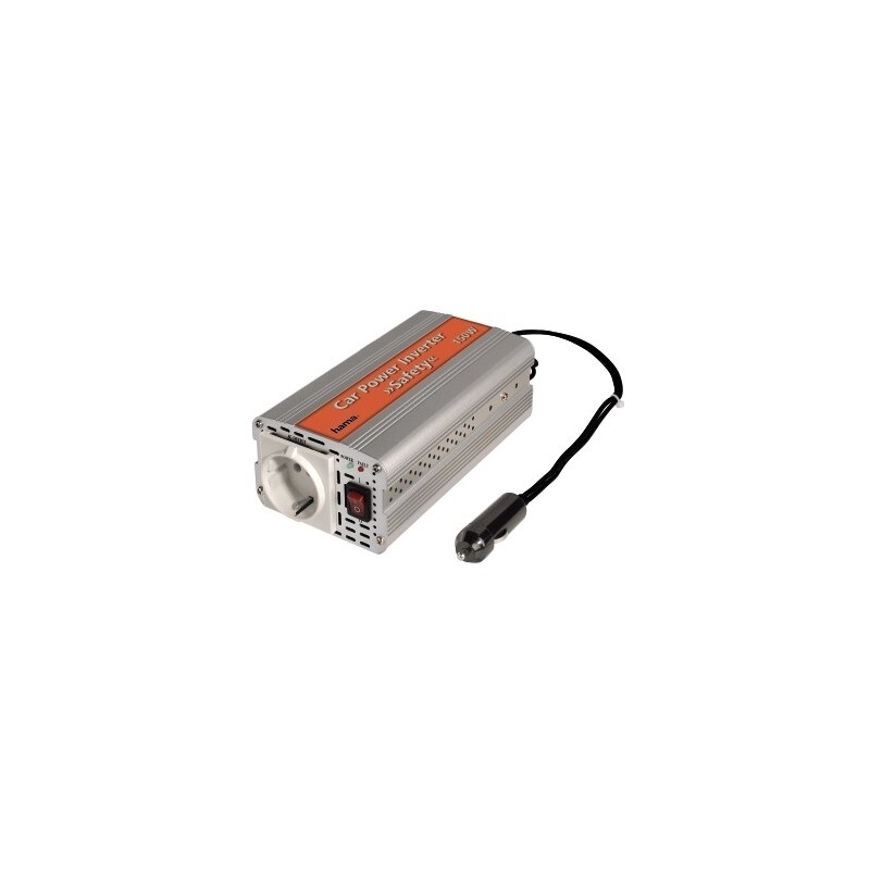 Hama 89299 KFZ-Inverter Safety 150W