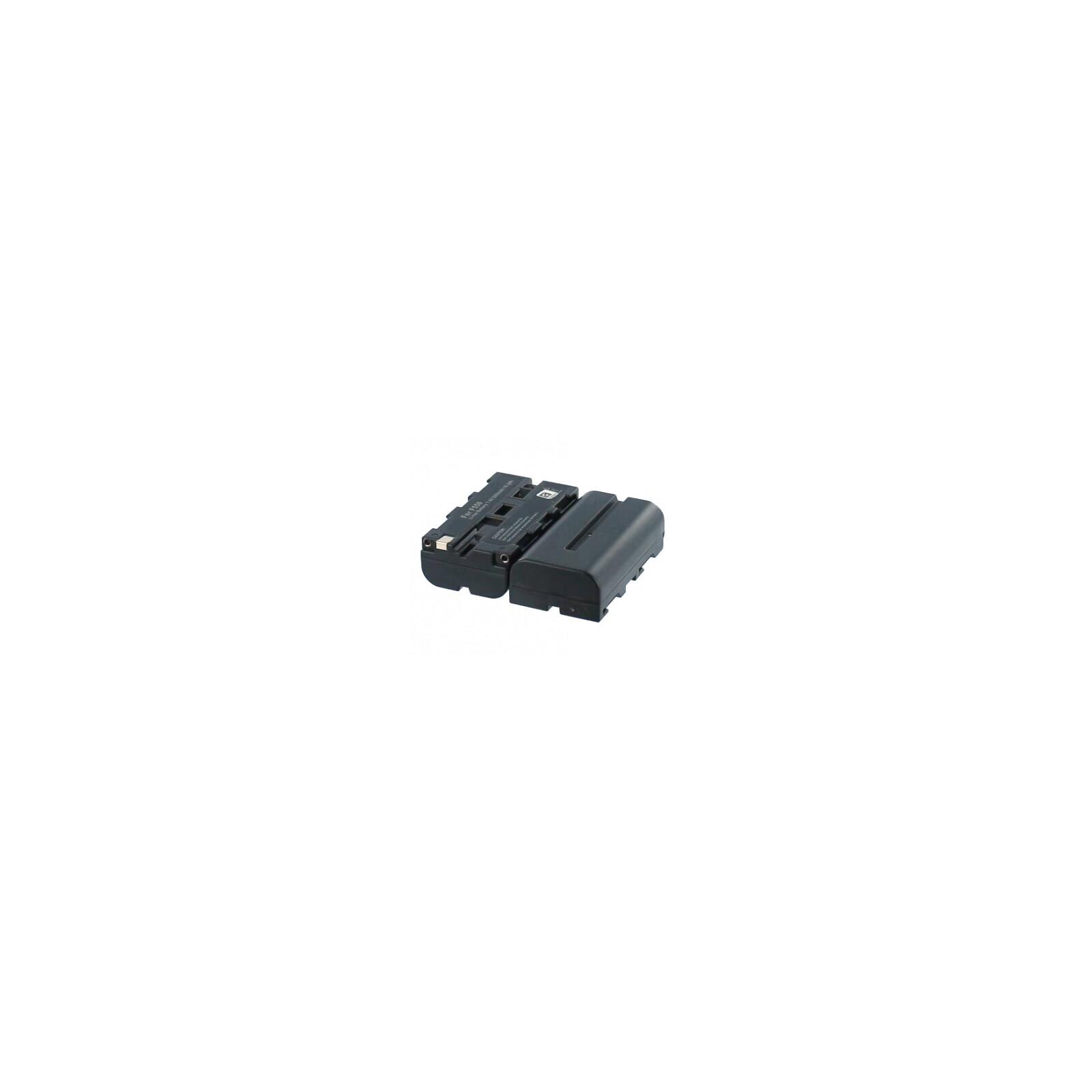 AGI 11618 Akku Sony DCR-TRV5