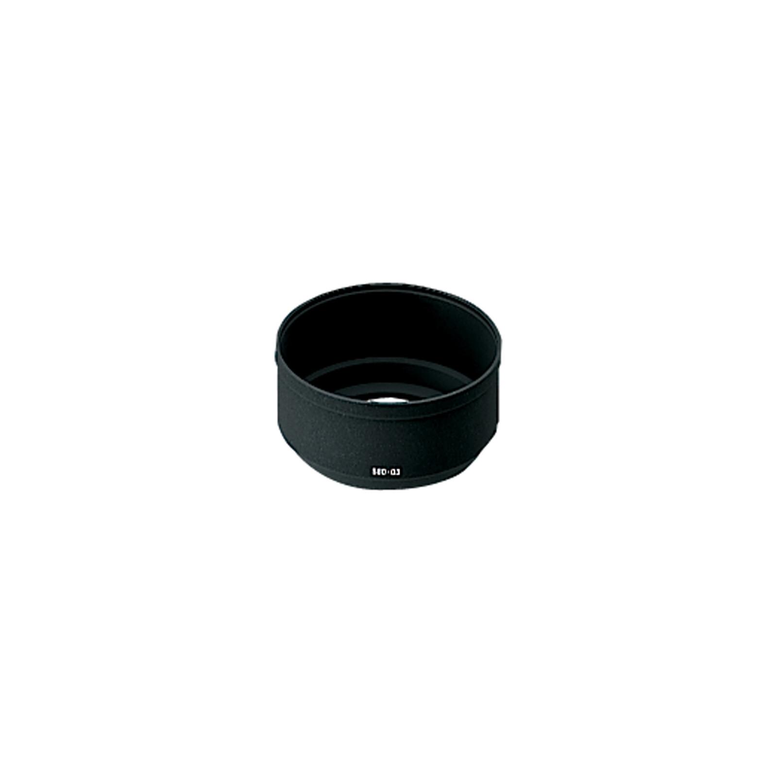 Sigma LH580-03 Gegenlichtblende 257