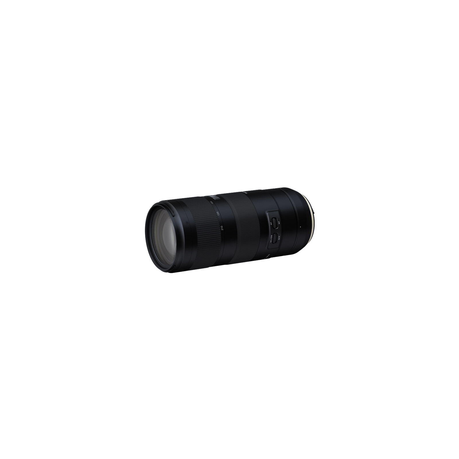 Tamron 70-210/4,0 DI VC USD Nikon + GRATIS Stativschelle