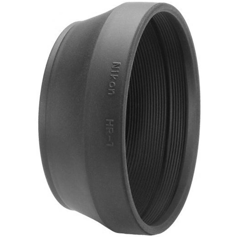 Nikon HR-1 Gegenlichtblende