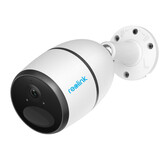 Reolink Überwachungskamera GO LTE + 64 GB MicroSD