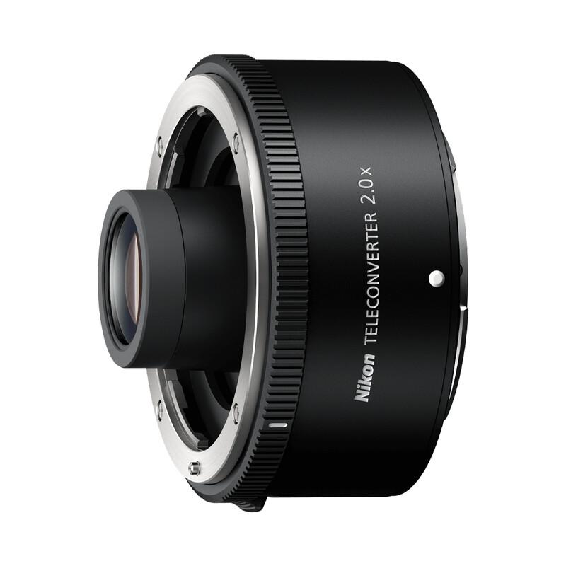Nikon Z 2,0x Telekonverter