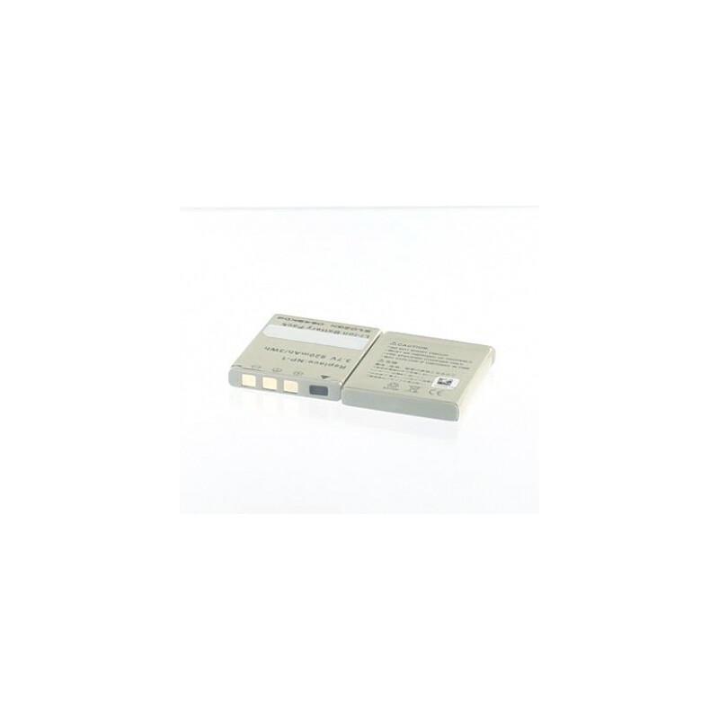 AGI 23461 Akku Minolta NP-1