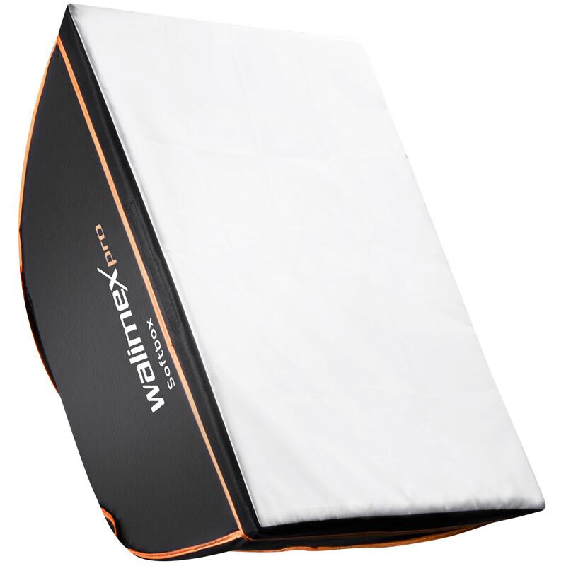 walimex pro Softbox OL 60x90cm walimex C&CR Serie