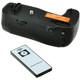 Jupio Nikon D750 Batteriegriff