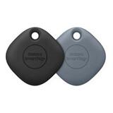Samsung Galaxy SmartTag+ (2 Pack) denim blue/black