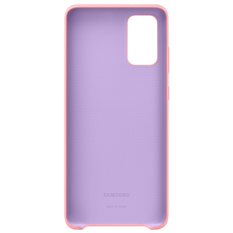 Samsung Back Cover Silicone Galaxy S20+
