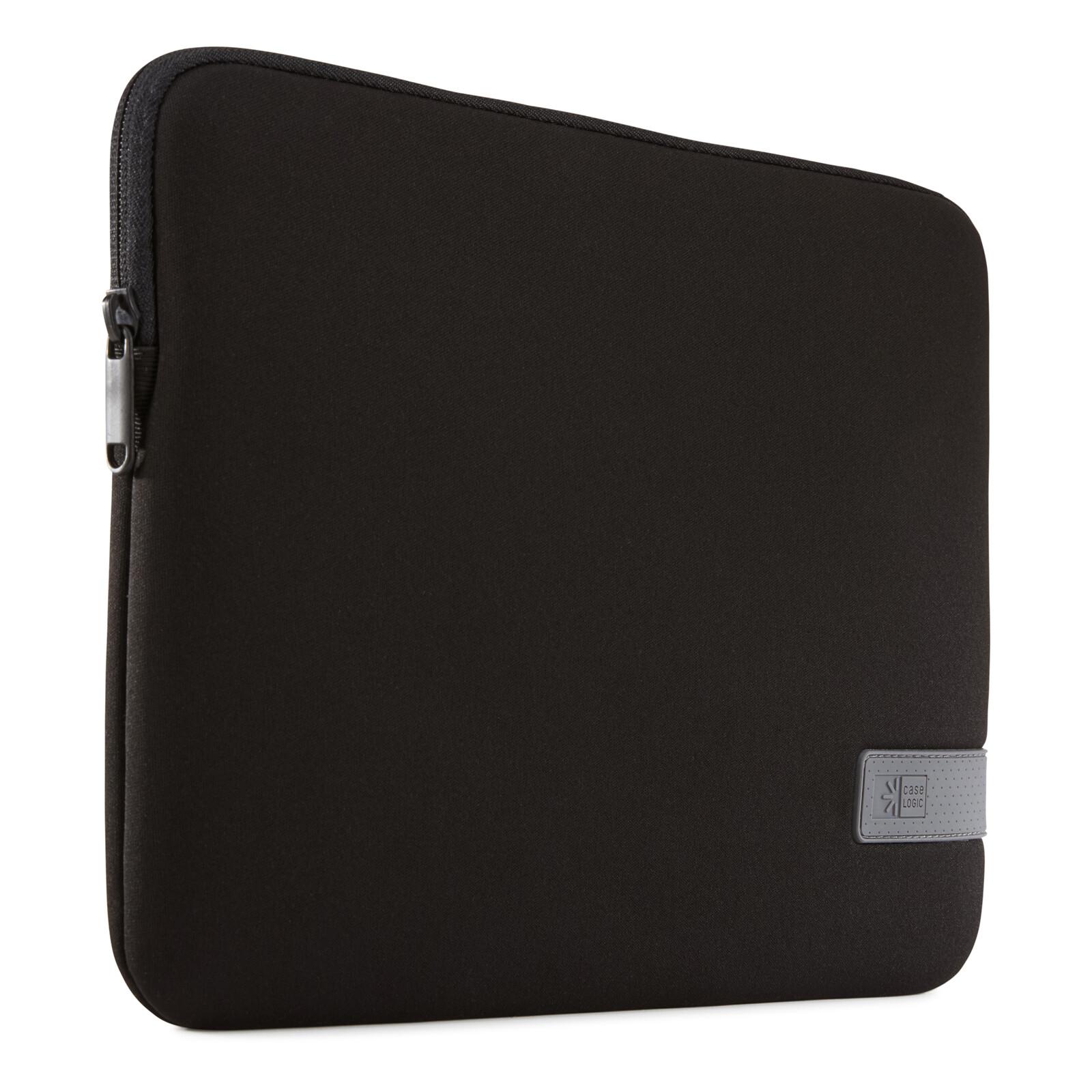 "CaseLogic Reflect MacBook Sleeve 13"" schwarz"