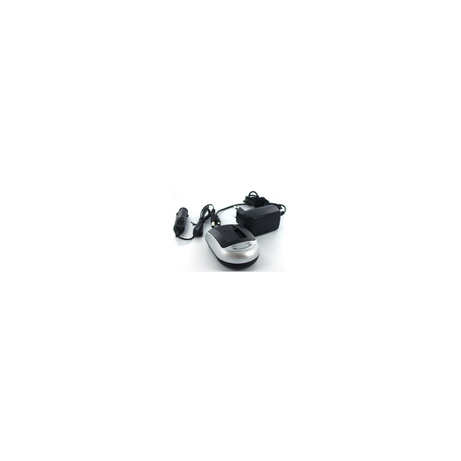AGI 84030 Ladegerät Sony DCR-SX34E