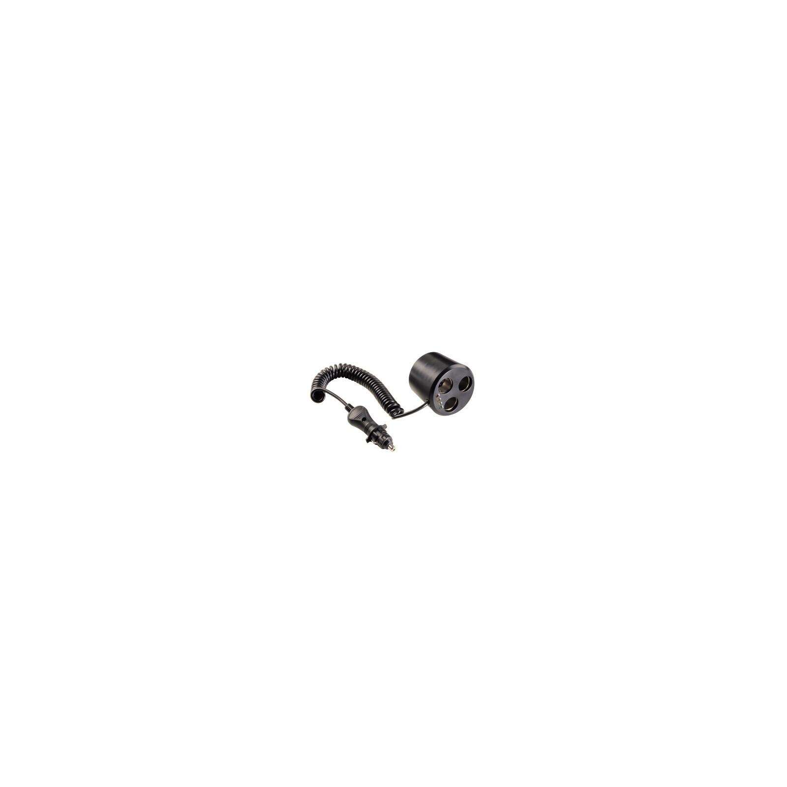 Hama 860413-fach-Verteiler für Zigarettenanzünderbuchse, 12V