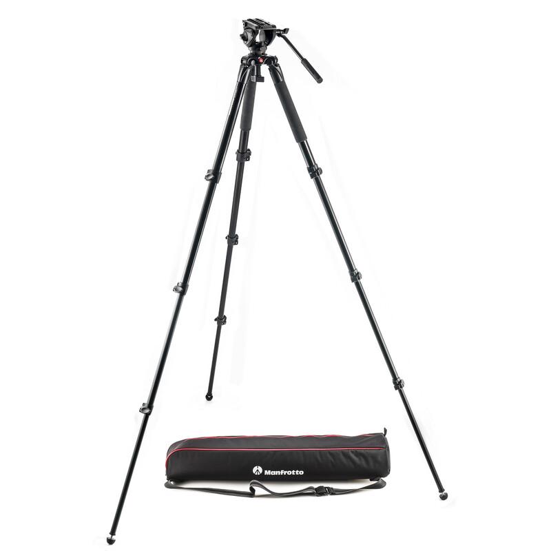 Manfrotto MVK500AQ Stativ Set