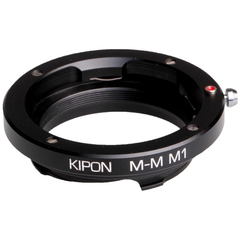 Kipon Adapter für Leica M auf Leica M Macro 1/8.1