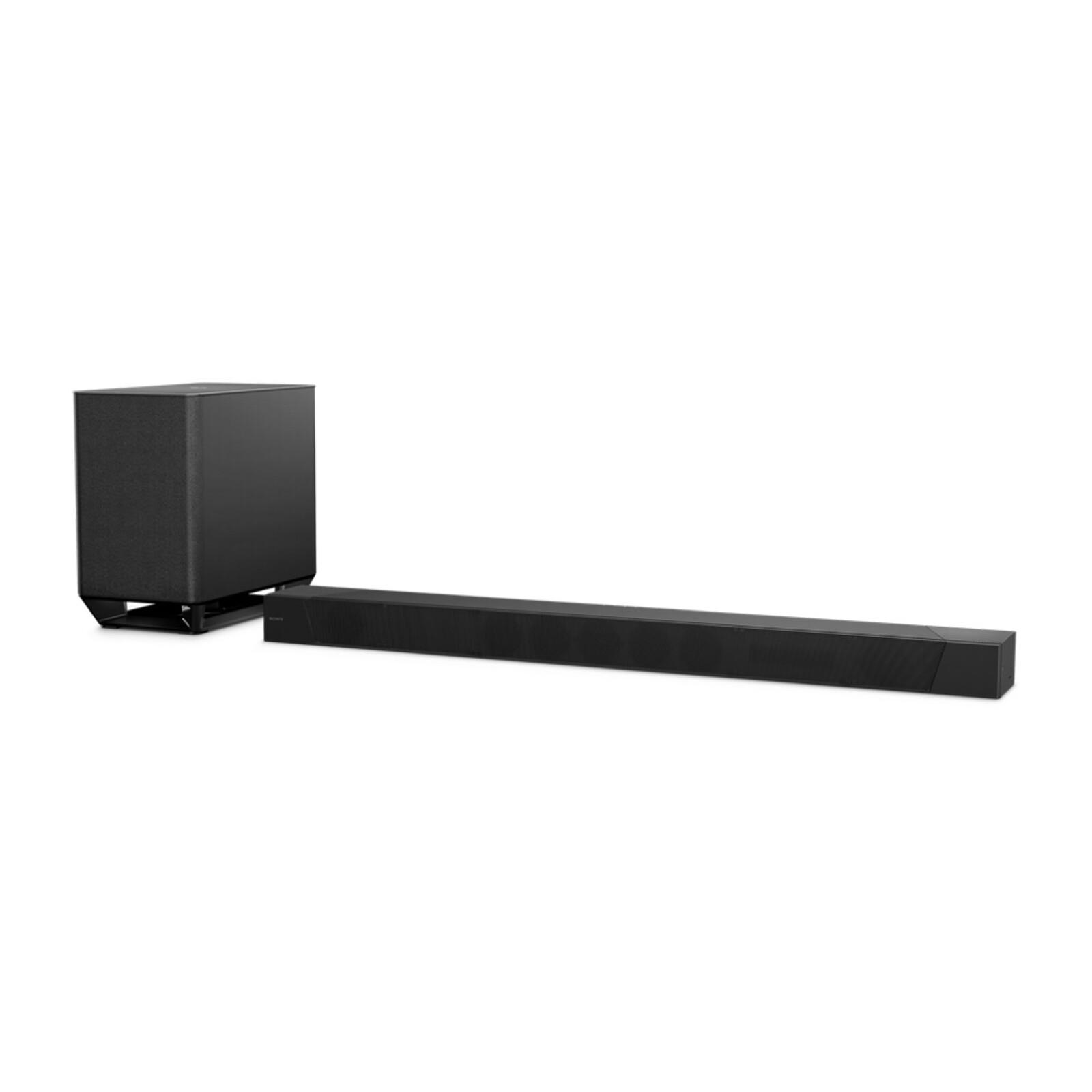 Sony HTS-T5000 Sound Bar