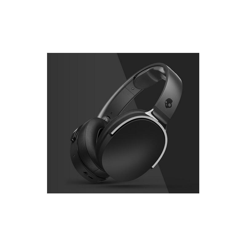 Skullcandy HESH3 Bluetooth Over-Ear Black