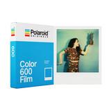 Polaroid 600 Color Film + Aufbewahrungsbox