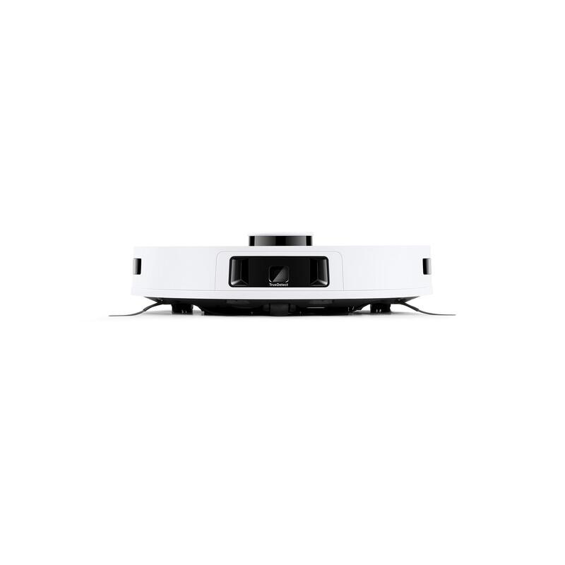 Ecovacs Deebot T9 White