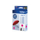 Brother LC225XLM Tinte magenta