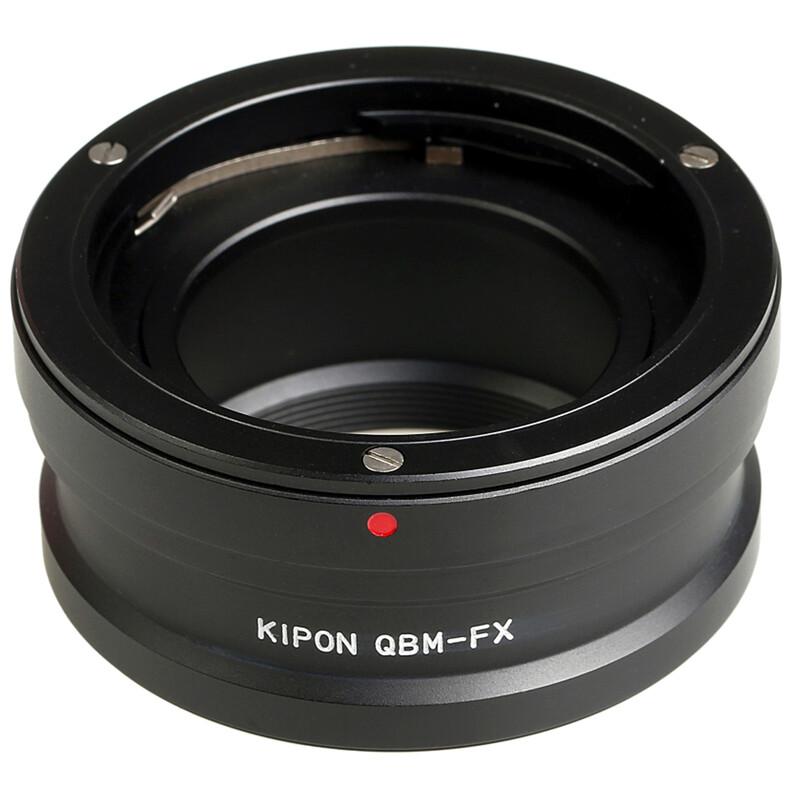 Kipon Adapter für Rollei auf Fuji X