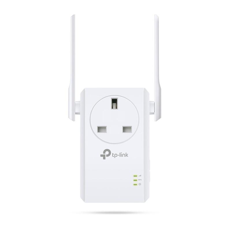 TP-Link TL-WA860RE Wifi Range Extender