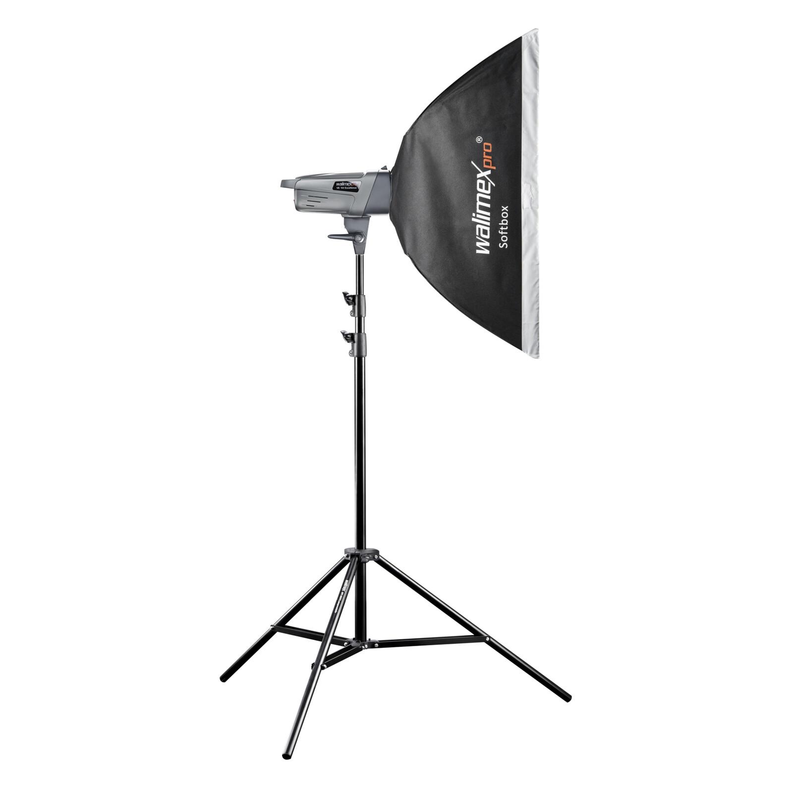 walimex pro Studioset VE-150 Excellence