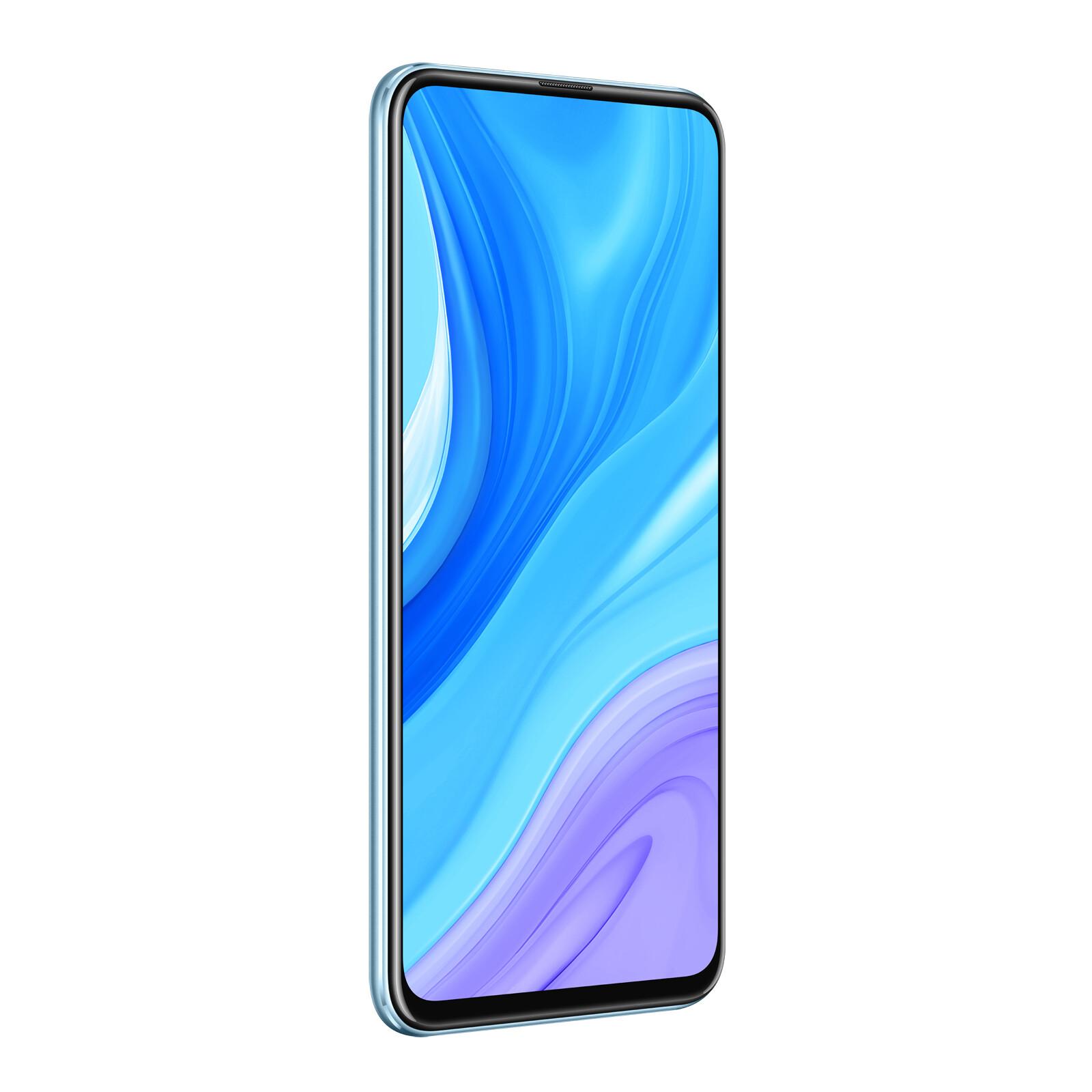 Huawei P Smart Pro breathing crystal Dual-SIM