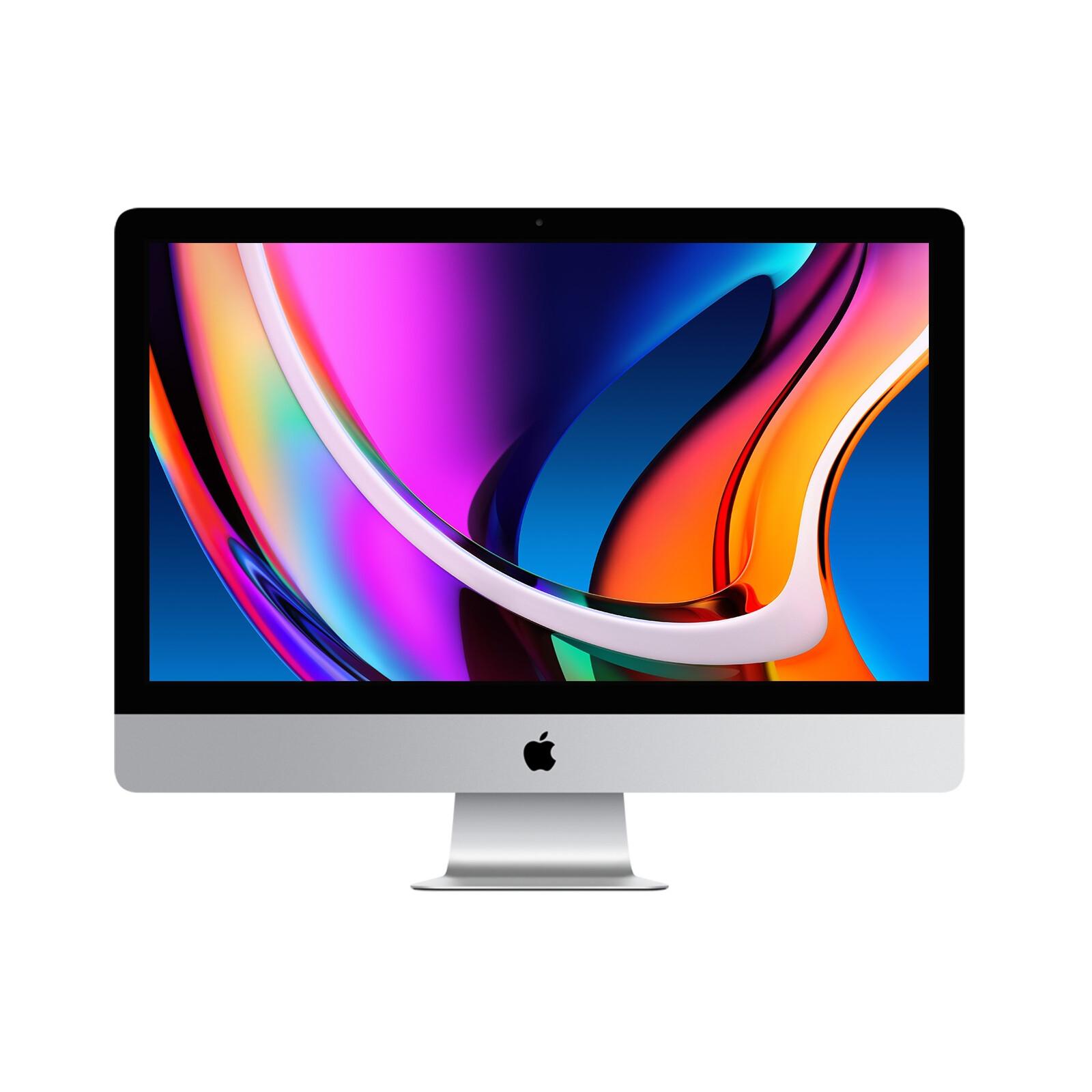"Apple iMac 27"" 3.8GHz 8-i7/8GB/512GB SSD/ Retina 5K"