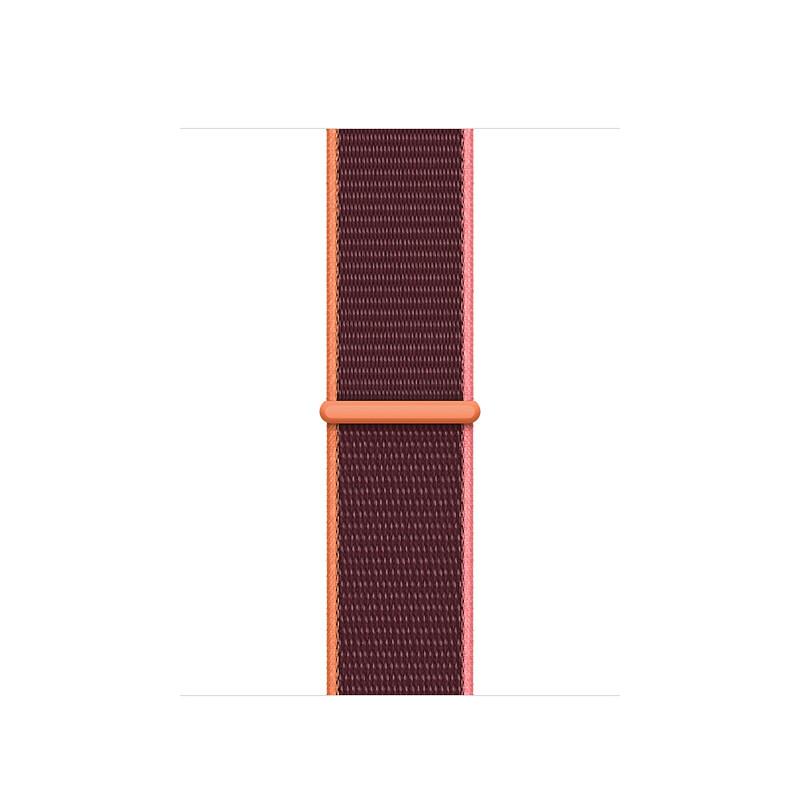 Apple Watch 40mm Sport Loop pflaume